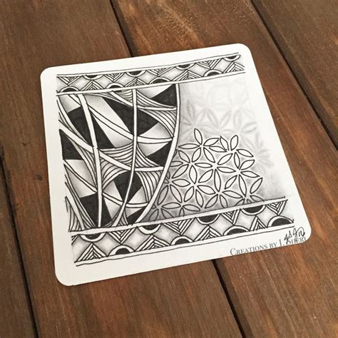 zentangle pattern quandary 1000 images about beautiful designs on pinterest vector