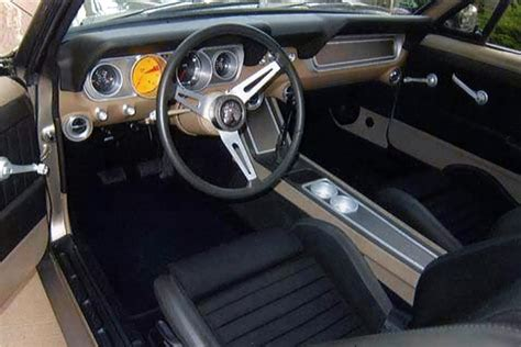 Mustang 66 Interior by High Resolution 66 Mustang Interior 5 1966 Mustang Custom
