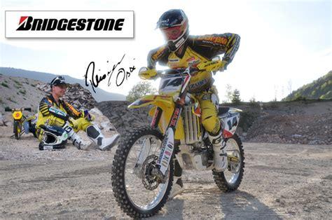 Motorradreifen österreich by Ossi Bei Bridgestone Motorrad News