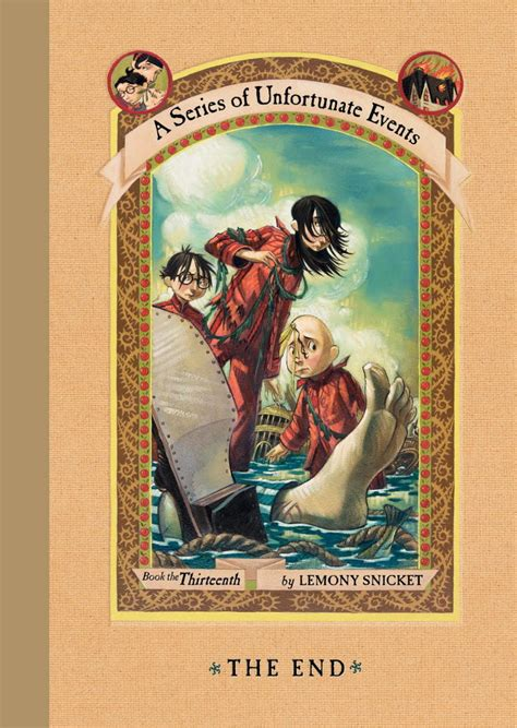lemony snicket picture book users plan readalong of a series of unfortunate