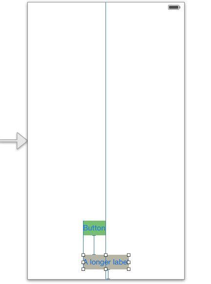 auto layout tutorial xcode 7 beginning auto layout tutorial in ios 7 part 2