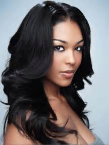 black 27 layer hair dos long hairstyles for black women with layer elegant