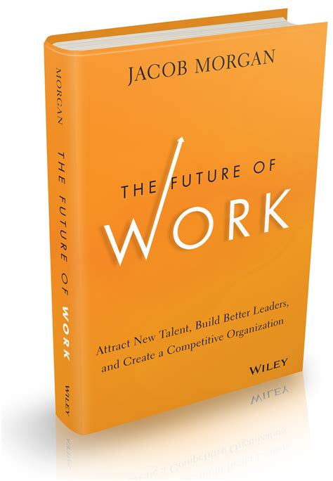 the futures books jacob s books the future of work employee
