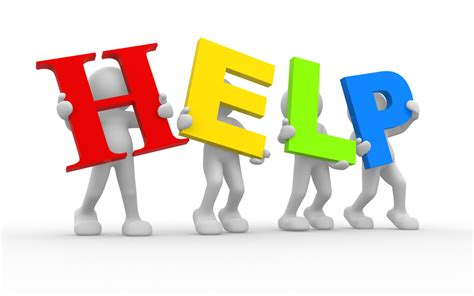 Needs Some Support by We Need Your Help Clipart Clipart Suggest