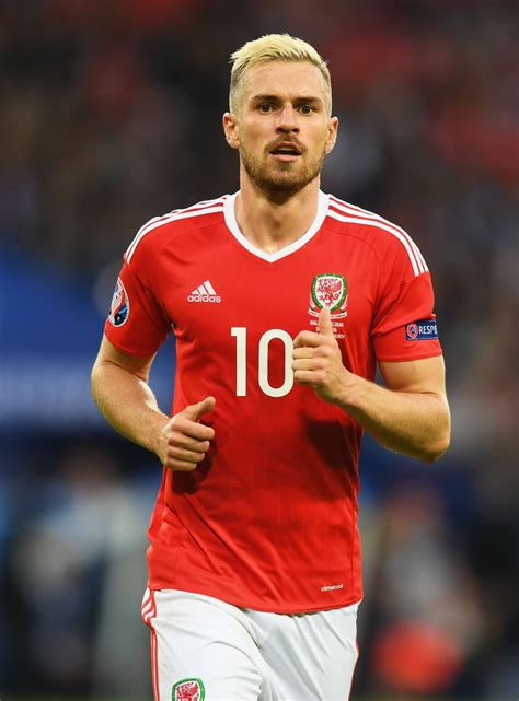 arsenal s aaron ramsey haircut haircut for men robson kanu latest news breaking headlines and top