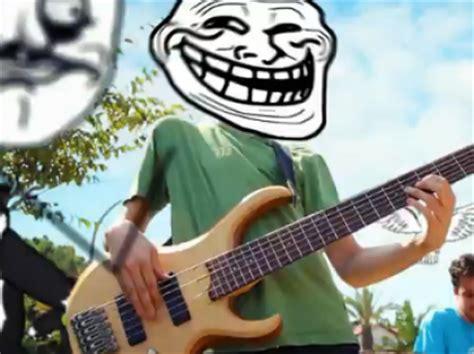 Meme Mashup - internet meme mashup medley by gag quartet damn cool