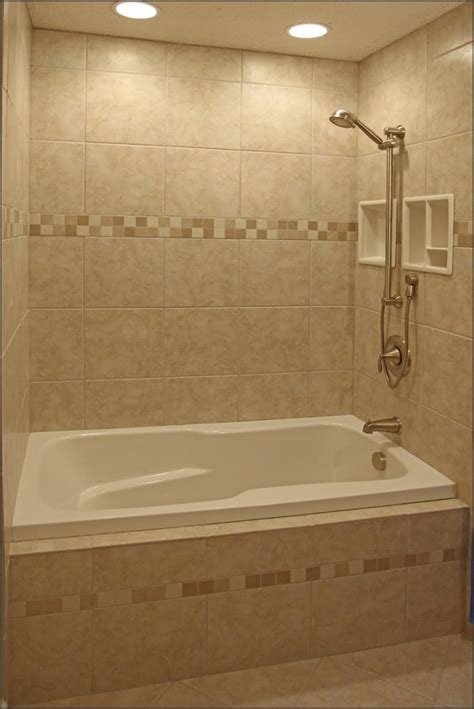 Tiled Shower Ideas For Bathrooms | 37 great ideas and pictures of modern small bathroom tiles