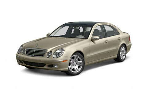 2003 Mercedes E320 Specs by 2003 Mercedes E Class Overview Cars