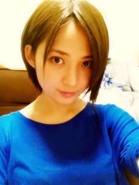 Saki Suzuki Saki Suzuki Hair Asian And Shorts