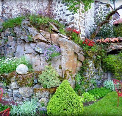Jardin De Rocaille by Jardin De Rocaille Id 233 Es Et Astuces Pour L Am 233 Nager