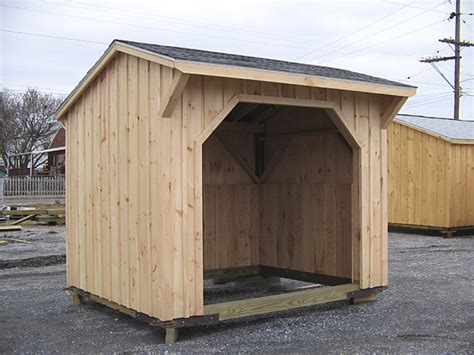 How To Build A Run In Shed For Horses by Run In Shed Photo Gallery Run In Shed Images