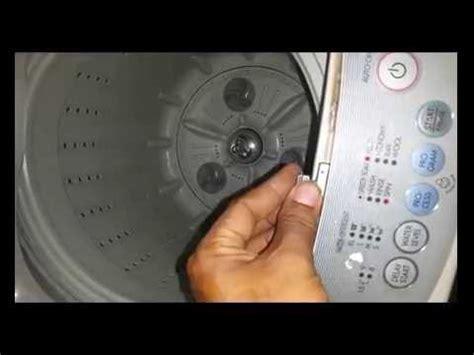 Mesin Cuci Lg 2 Pintu mesin cuci lg