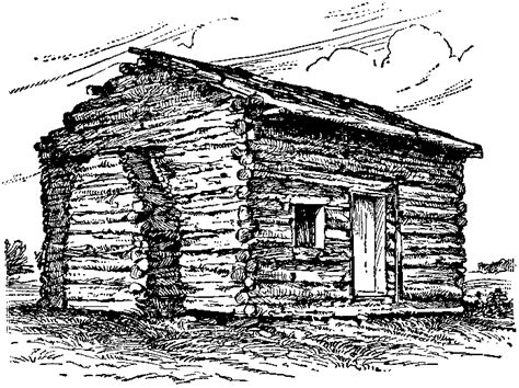 File:NSRW Lincoln Abraham   log cabin.png   Wikimedia Commons