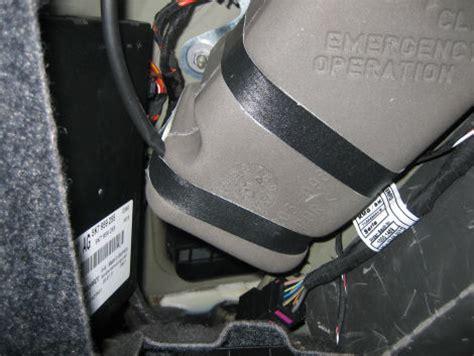 Wie Beseitige Ich Feuchtigkeit Im Auto by Golf Vi Cabrio Wasser Im Kofferraum Seite 2 Leider Ist