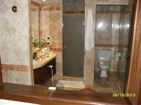 Riviera Bathrooms by Balcony Picture Of Secrets Riviera Cancun Playa