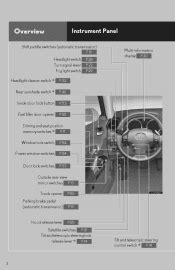 service manuals schematics 2010 lexus is f on board diagnostic system 2010 lexus is 250 manuals