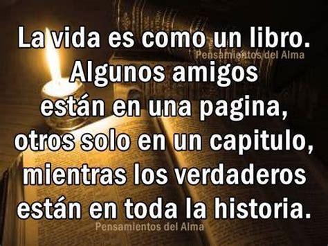 libro as es la vida la vida es como un libro