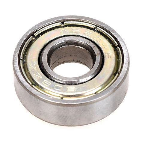 8mm Bearing By Ec ec bhcs 5 abce 5 608 zz high carbon steel bearings