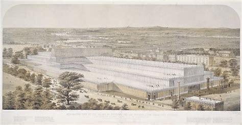 Kensington Palace Floor Plan the crystal palace victoria and albert museum