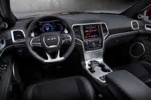 2015 Jeep Cheroke Detail Changes For 2015 Ram Jeep Models