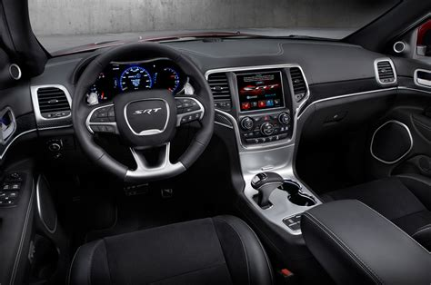 Grand Jeep Interior 2015 Jeep Grand Reviews And Rating Motor Trend