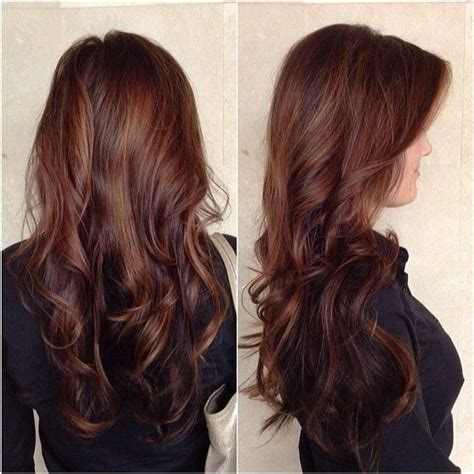partial caramel highlights best 25 partial balayage brunettes ideas on pinterest