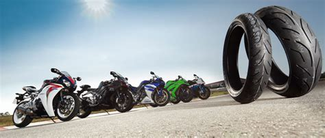 All You Need To Know About Your Motorcycle Tyre