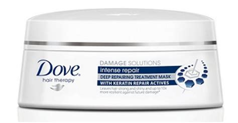 Harga Dove Hair Fall Treatment Mask best hair masks masque in india price and