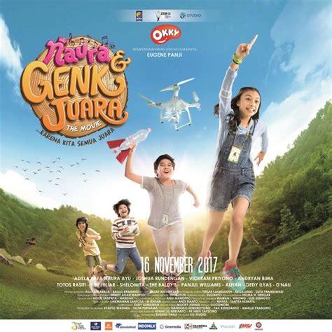 film indonesia juara naura genk juara pelepas dahaga industri film indonesia