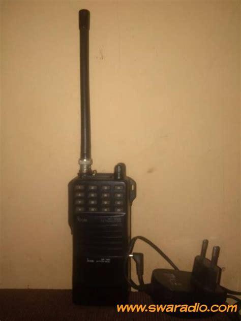 Charger Ht Icom Ic V68 Ic V68 dijual icom ic v68 mulus normal tx rx sensitif cas