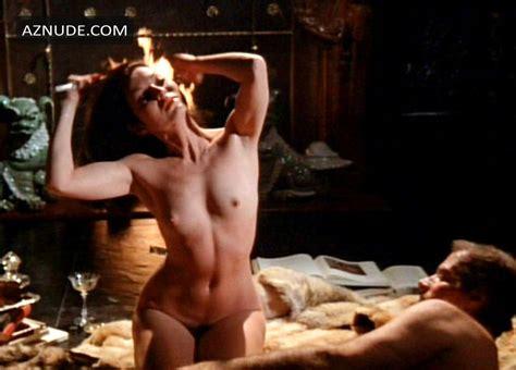 Marie France Pisier Nude Aznude