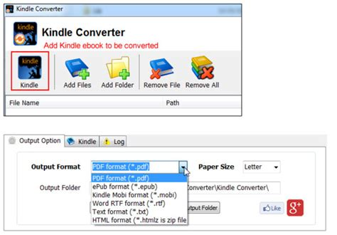 best ebook format to convert to kindle top 5 methods to convert a kindle ebook to pdf in online