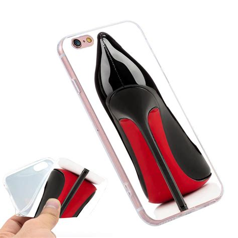 Samsung S7 Edge Puss In Boot Custom Hardcase Buy Wholesale Clear 4 Inch Heels From China Clear 4