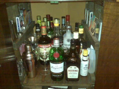My Home Bar The Scientist Has Entered The Year 2000 Scientistmcgee