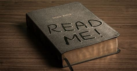 How To Read The Bible 8 reasons we don t read the bible bible study