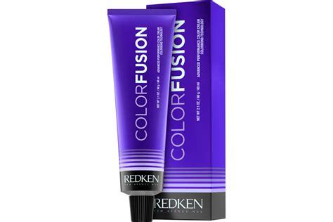 redken color fusion redken introduces 14 new color fusion shades american salon