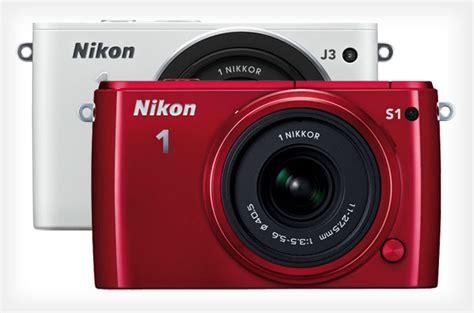 Kamera Nikon Baru gadget dua kamera quot mirrorless quot baru dari nikon