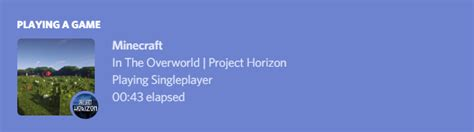discord rich presence discordsuite mod 1 12 2 1 11 2 minecraft discord