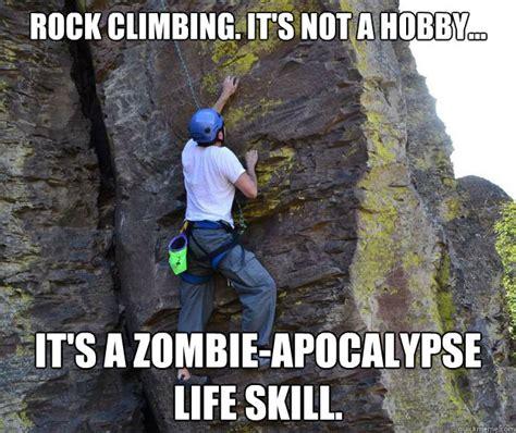 Rock Climbing Memes - rock climbing quotes quotesgram