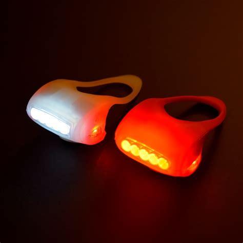 Led Bicycle Safety Light Eternity Led Led Light Bulb Safety
