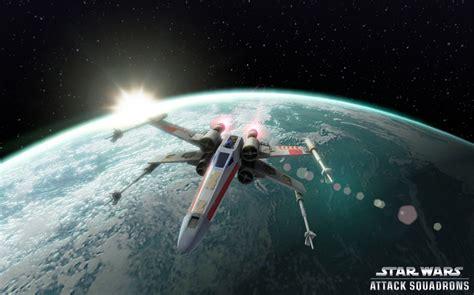 imagenes epicas de star wars star wars attack squadrons todas las novedades