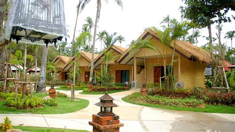 photo gallery lanta resort luxury lanta - Bungalow Resort