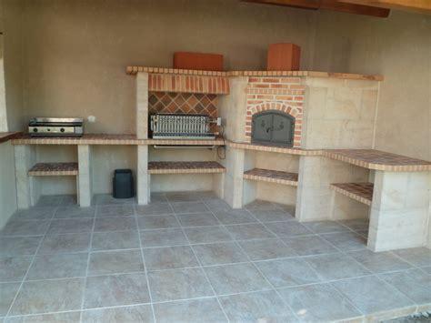 cuisine d ext駻ieur fabricant de cuisine d exterieur