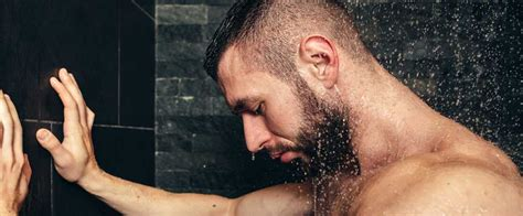 Why Guys Take Cold Showers by 7 Facts Showing The Amazing Benefits Of Cold Showers