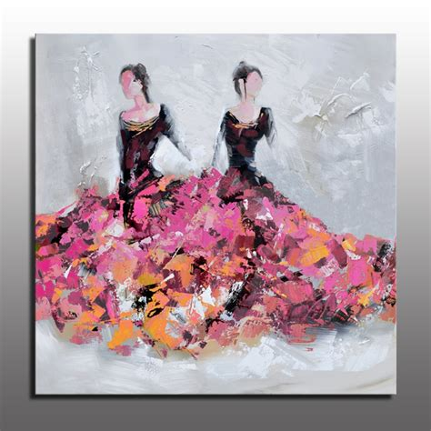 the human canvas wf home modern abstract painting painted figure painting