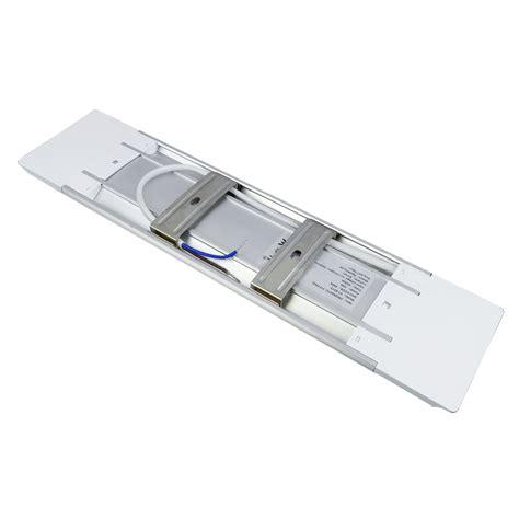 neon soffitto plafoniera led applique soffitto neon barra smd 40w luce