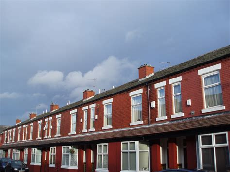 terraced house free stock photo 4129 terraced houses freeimageslive