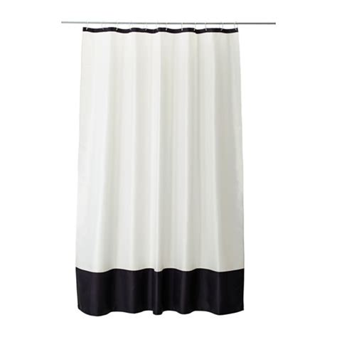 ikea bathroom curtains f 196 rglav shower curtain ikea