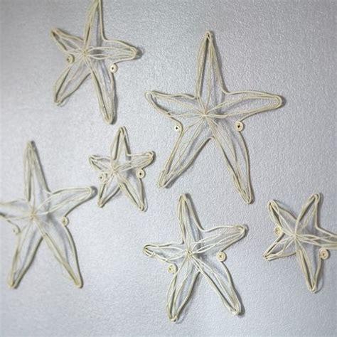 Starfish Wall Decor by Wire Starfish Wall Decor Home