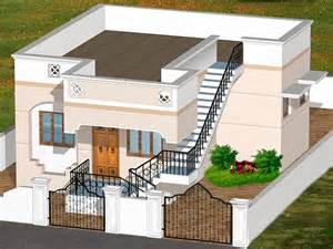 home design gold 3d indian homes house plans house designs 775 sq ft interior design decoration for homes
